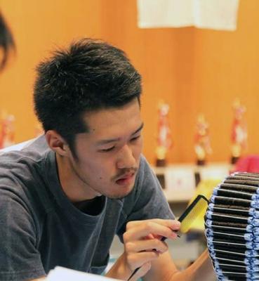 第65回 熊本県理容コンテスト