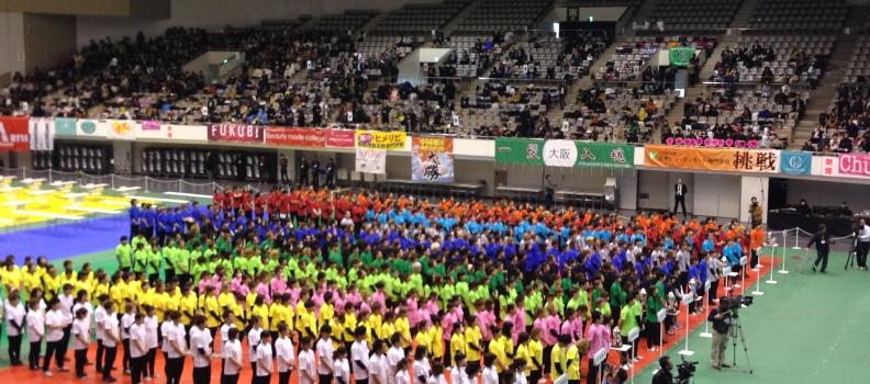理美容甲子園2014全国大会