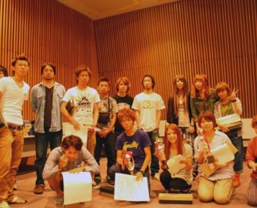 第64回 熊本県理容コンテスト