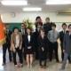 通信課程13期生卒業式